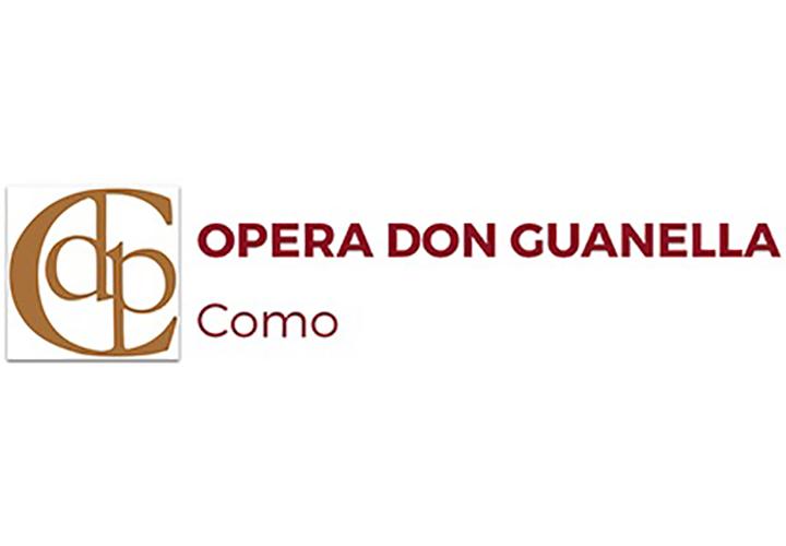 Opera Don Guanella Como